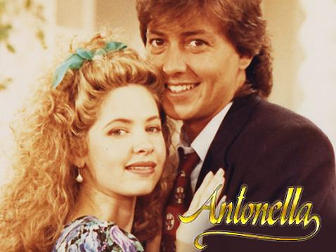 """Képtalálat a következőre: """"Antonella telenovela"""""""